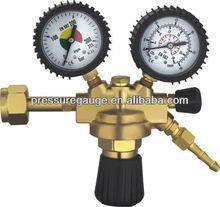 Argon/CO2-10B1 regulator