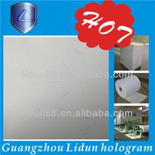 Cotton paper, cotton fiber paper, 75% cotton paper with custom watermark