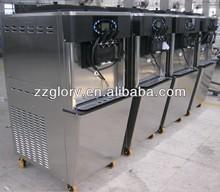 CE,CB,ETL,UL,ISO Certified Professional Frozen Yogurt Machine