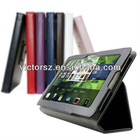 For BlackBerry Playbook Case,Mix Color Tablet PC Stand Leather Case for Blackberry PlayBook