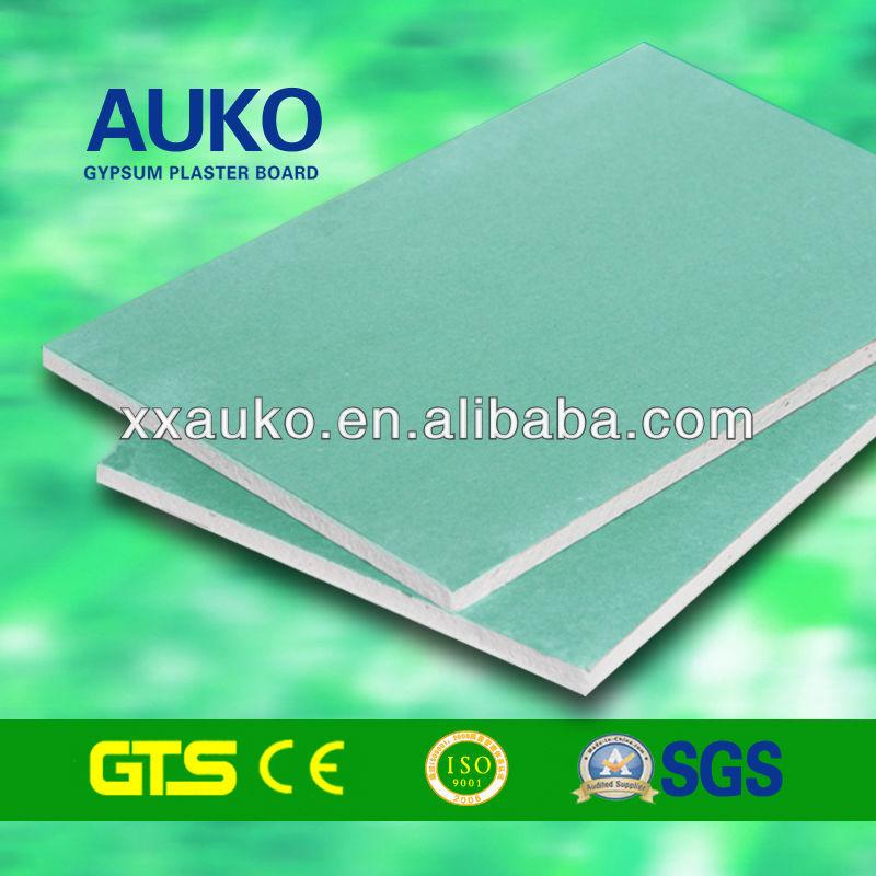 Showers Wet Area Waterproof Gypsum Board