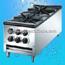 Hot Sale High Quality 2 Burner Gas Stove(ZQW-2)