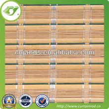 Office Natural Bamboo blinds,window blind tilt mechanism