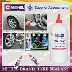 Fast Sealing Tire/tyre repair Sealant (Quality Like Slime)
