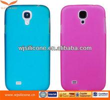 Samsung galaxy S4 TPU plastic case accessories