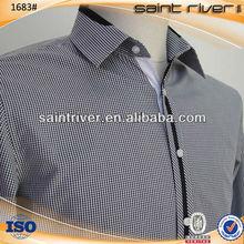 1683S Fashion Cotton Mens Shirts Man Shirt 2014