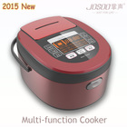 LCD Multi-function Cooker (Big Screen)