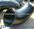 astm a234 sch40 90 degree sans soudure en acier au carbone coude gtpp