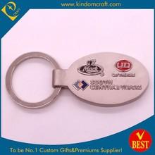Custom Branded keychain, metal key chain, metal keyring