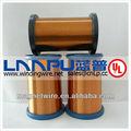 eléctrica buena y el rendimiento de calor de cobre actual de los precios de alambre para el rebobinado de motores
