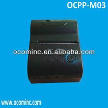 OCPP-M03 --- 58MM Hot In Croatia Market Mobile Thermal Android Printer
