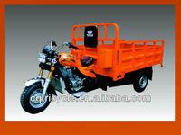 200cc new water cooled tricycle motorcycle/three wheeler/tuk tuk