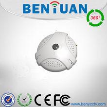 360 degree Panoramic Camera IP camera cctv supplier