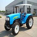 excelente nuevo tractor agrícola con neumáticos de alta calidad