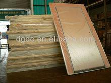 poliuretano panel de aislamiento térmico para cámaras frigoríficas