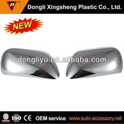 Jaguar parts X-type chrome mirror cover accessories