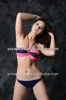 Fashion hot sex girls bikini bandeau
