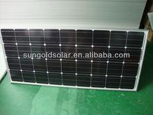 150W paneles solares,150w solar pv panel,150w solar module