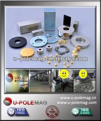 High Quality Sintered Magnet Manufacturer NdFeB Magnet