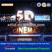 5d movie cinema 7d Simulator Free Hot Movies