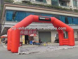 Inflatable arch/inflatable finish line arch/inflatable arch rental