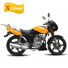 New Street Motorcycle 150CC, CG 150NF