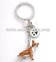 Competitive price 2012 keychains --DH 5835