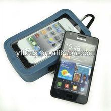 2014 fashion waterproof phone case for beach