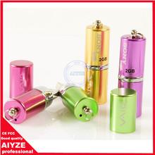 Cheap promotional Metal USB flash drive 1G 2G 4G 8G 16G 32G