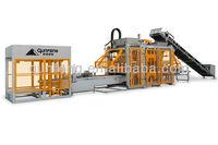 Block machine QFT10-15/manual block machine/Good quality block machine for sale/Qunfeng machine