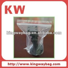 Ziplock pe packing bags