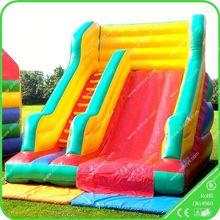 large outdoor playground slide/residential kids gaint slide