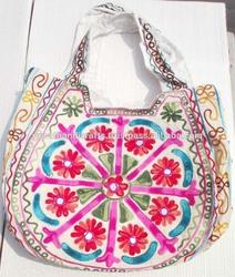 Lady Canvas Shoulder Bag online shopping