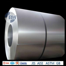 Grade 410 cold rolled stainless steel coil