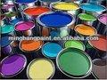 china carro pintar as cores