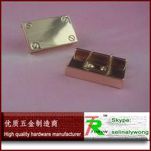Wholesale metal shoe clips for flip flops