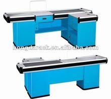 design checkout cashier counter,Supermarket/Retail Store Counter,Hot!