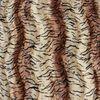 shearing print velboa for curtain(animal print sofa cover)