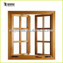 Winding windows model in house window grill design