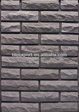 sintetico pietra piastrelle a muro