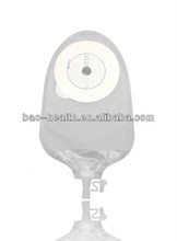 Urostomy bag, pouch collect urine