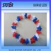 promotion national flag flower leis