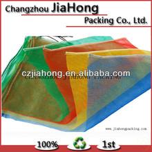 drawstring/monofilament mesh bag/small mesh bags