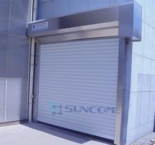 Suncome H-6000 rolling shutter doors