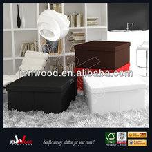 Large Storage stool Seat Box