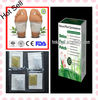 2013 New product , 100% Natural Chinese Herbal and Bamboo Slimming Detox Foot Patch with CE & FDA