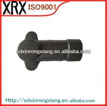 Precise Shell mold valve body/OEM/CNC