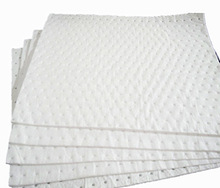 Oil Pollution Control Equipment absorbent pads