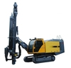 2013 NEW rock cutting drill machine with Cab and Compressor (KAISHAN-KT20)