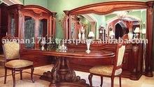reproduction handmade dining room